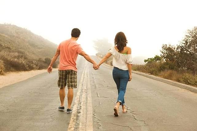 evlilik uzun bir yol